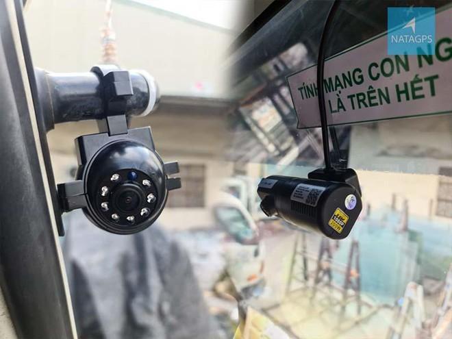 Việc Chính phủ đồng ý giãn thời hạn xử phạt xe kinh doanh vận tải chưa lắp camera sẽ hỗ trợ các doanh nghiệp giảm bớt khó khăn do tác động của dịch Covid-19.