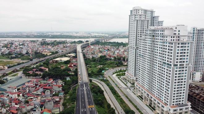 Tắc hạ tầng có thể gây nghẽn thị trường địa ốc
