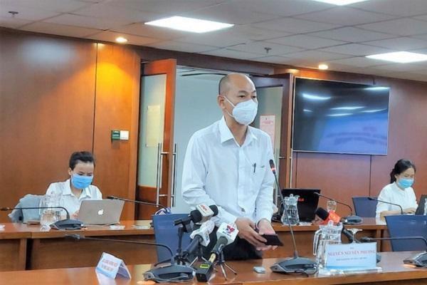 TP.HCM: Đảm bảo hàng hóa thông suốt, triển khai tiêm hơn 1 triệu liều vắc-xin ảnh 1