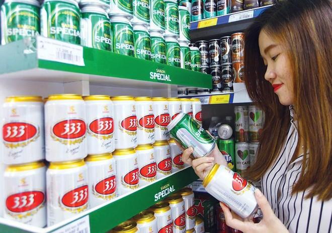 Thương vụ Thai Beverage chi hơn tỷ USD mua cổ phần tại Sabeco có sự hỗ trợ của đội ngũ tư vấn viên sừng sỏ tại nhiều quốc gia. Ảnh: Lê Toàn