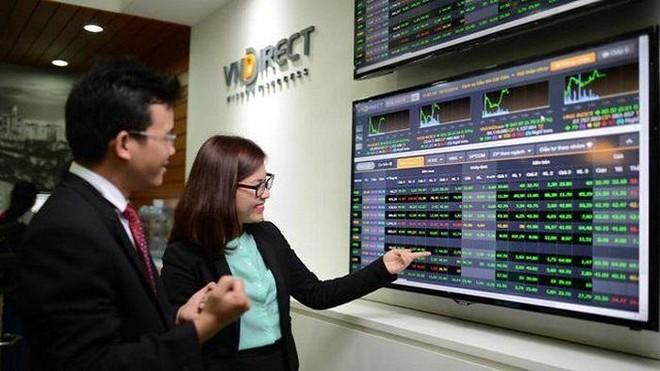Quy mô vốn chủ sở hữu của VNDIrect tăng lên trên 7.600 tỷ đồng