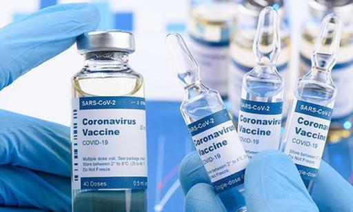 Vệt Nam đã tiếp nhận hơn 8 triệu liều vắc-xin Covid-19