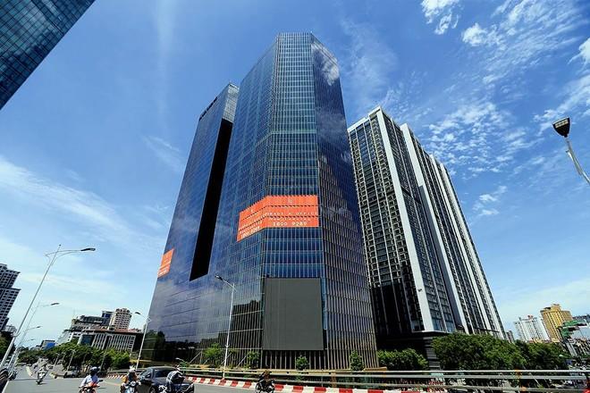 Thị trường căn hộ dịch vụ Hà Nội: Nguồn cung tăng, công suất thuê thấp