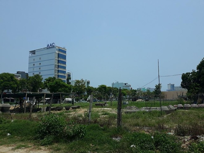 Đà Nẵng đấu giá đất tại 16 dự án và khu đất lớn