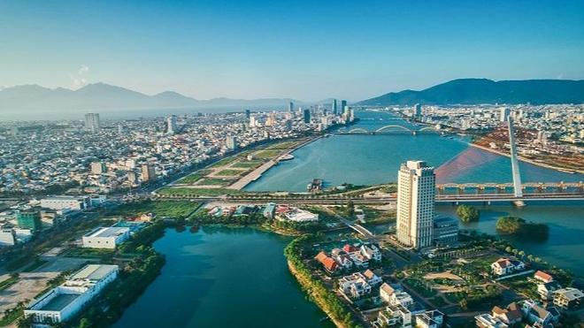 Đà Nẵng: Tiếp nhận ý tưởng quy hoạch phân khu từ doanh nghiệp