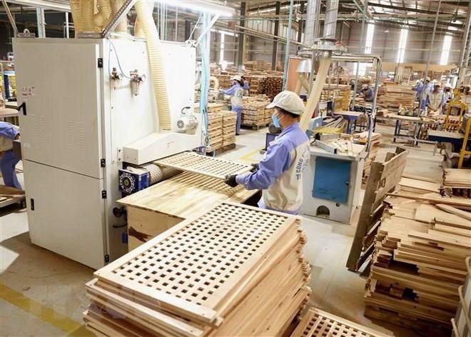Mặt hàng đồ gỗ ngoại thất xuất khẩu sang Peru sẽ được hưởng mức thuế suất 0% ngay khi Hiệp định CPTPP có hiệu lực.