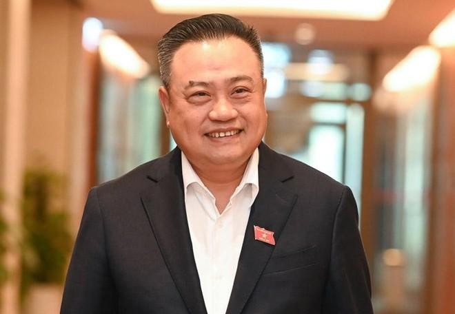 Ông Trần Sỹ Thanh tiếp tục làm Tổng Kiểm toán Nhà nước