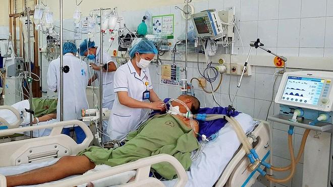 Rất nhiều bệnh nhân từ nhẹ chuyển nặng vì tin dùng thực phẩm chức năng.