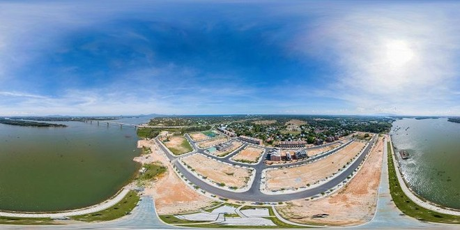 Tỉnh Quảng Nam sẽ chú trọng đầu tư phát triển vùng Đông.