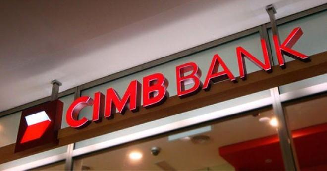 CIMB Việt Nam được tăng vốn điều lệ lên 3.698,2 tỷ đồng