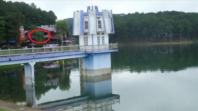 Khẩn trương tháo dỡ các công trình trái phép ở Khu du lịch quốc gia hồ Tuyền Lâm