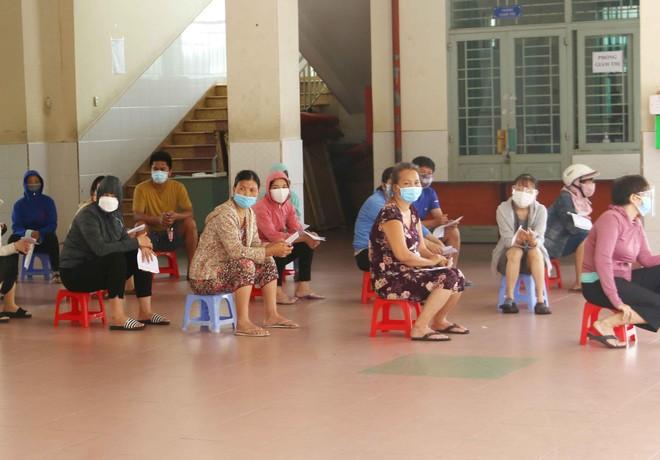 TP.HCM: Thêm 20.000 hộ dân khó khăn được tiếp sức từ siêu thị 0 đồng ảnh 1
