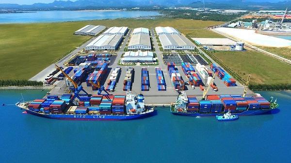 Tỉnh Quảng Nam xúc tiến đầu tư mở tuyến luồng mới Cửa Lở cho tàu 5 vạn tấn.