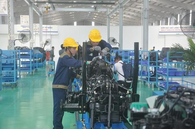 Quảng Nam yêu cầu xúc tiến nhiều dự án lớn ảnh 1