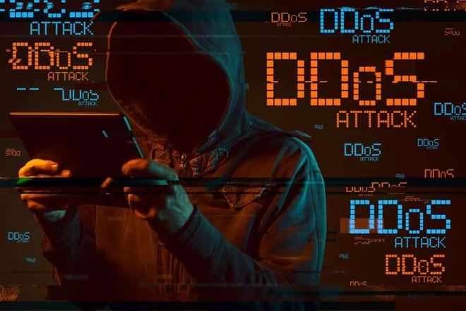 Các đợt tấn công vào hệ thống Server lưu trữ dữ liệu tại địa chỉ tên miền http://luongxanh.drvn.gov.vn đã kiến các đơn vị vận tải không thể truy cập hệ thống để đăng ký trong nhiều giờ. (Ảnh minh họa).