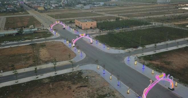 Quảng Nam gia hạn hoàn thành Khu đô thị Vịnh An Hòa đến quý II/2022