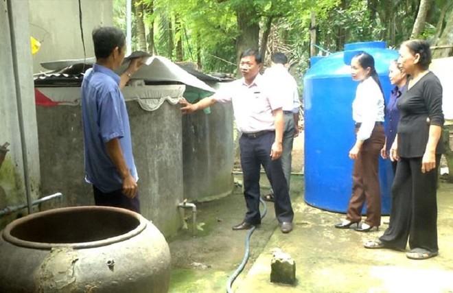 1.104 tỷ đồng xây hồ chứa nước ngọt và hệ thống cấp nước sinh hoạt cho 7 tỉnh Đồng bằng sông Cửu Long ảnh 1