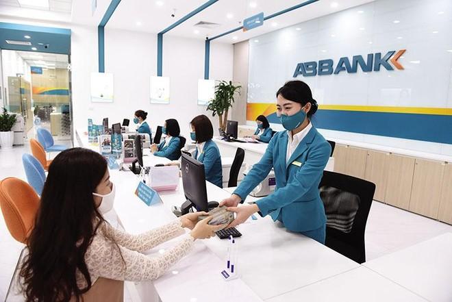Lợi nhuận quý II/2021 của nhiều ngân hàng tăng cao, như Techcombank, MB, ABBank... Ảnh: Đ.T