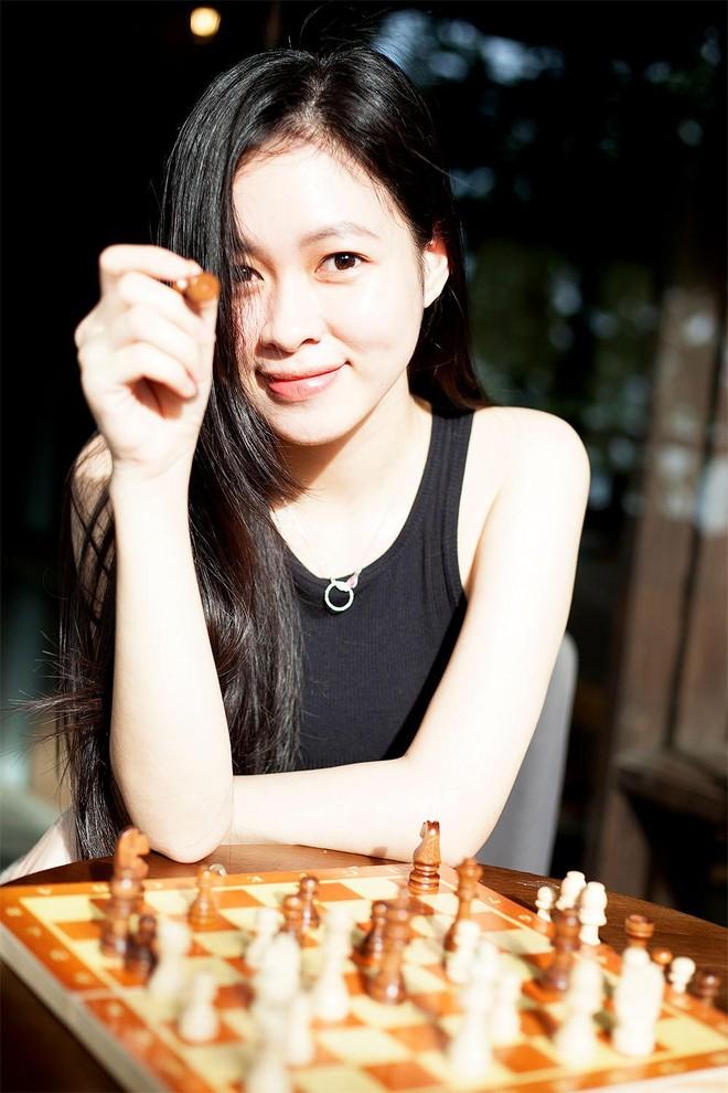 Ma Thị Ngọc Ly, sáng lập thương hiệu Malicook: Muốn cạnh tranh, phải khác biệt ảnh 1