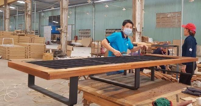 Theo Bộ Công Thương, sẽ không ban hành bất kỳ biện pháp hạn chế thương mại nào đối với hàng hóa xuất khẩu của Việt Nam.