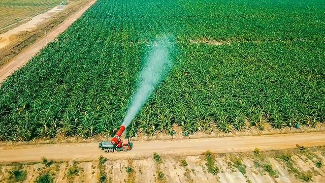 THACO vẫn đầu tư lớn cho mảng nông nghiệp