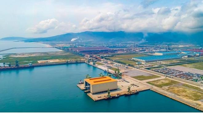 Hà Tĩnh: Chấp thuận dự án nghỉ dưỡng 330 tỷ đồng tại Khu kinh tế Vũng Áng