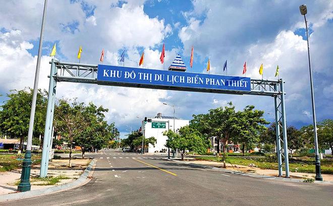 """Vì sao vụ sân golf Phan Thiết biến thành khu đô thị biển vào """"tầm ngắm""""? - Bài 1: Khi nguyên Bí thư Tỉnh ủy đích thân đứng đơn tố"""