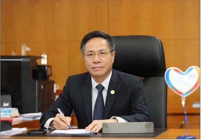 Ông Tô Dũng Thái, Thành viên Hội đồng thành viên Tập đoàn VNPT - Phó Tổng Giám đốc vừa được Ủy ban Quản lý vốn nhà nước tại doanh nghiệp giao phụ trách Hội đồng thành viên Tập đoàn VNPT.