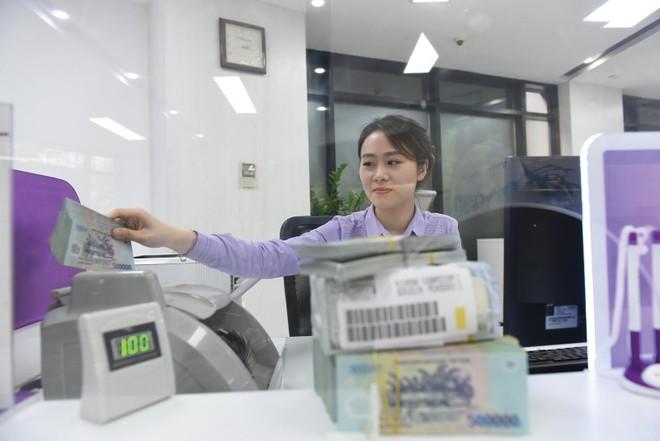 Phần lớn ngân hàng đã thực hiện được trên 50% kế hoạch lợi nhuận năm 2021 trong 6 tháng đầu năm