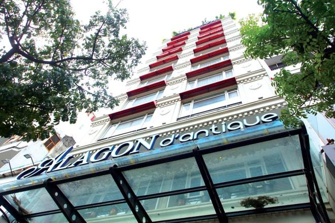 M&A khách sạn: Dồn dập bán, túc tắc mua