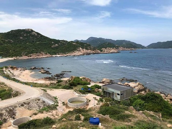 Khánh Hòa yêu cầu doanh nghiệp trả lại đất đã thu hồi để phục vụ quốc phòng