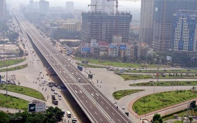 Hà Nội: Điều chỉnh cục bộ quy hoạch hơn 4.500 m2 đất hai bên đường Phạm Hùng