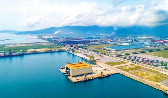 Vinhomes tài trợ lập quy hoạch khu công nghiệp nặng tại Hà Tĩnh