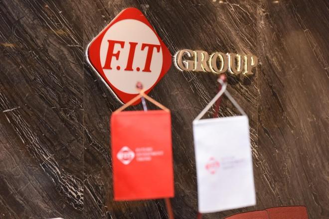 FIT Group chia cổ tức năm 2020 với tỷ lệ 10%