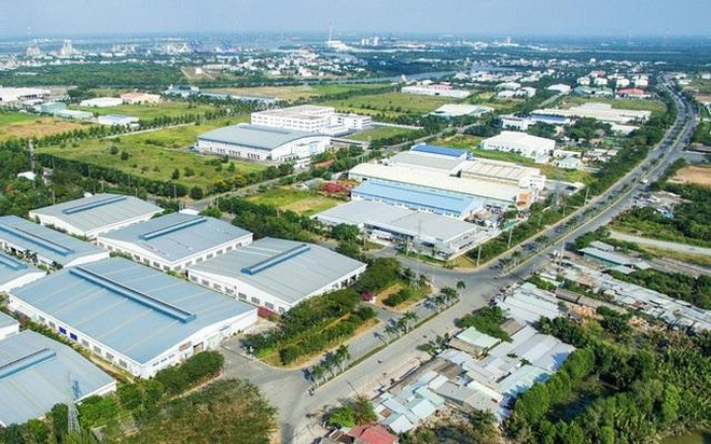 Nhà đầu tư bắt đầu tăng tỷ lệ đầu tư tài sản logistics