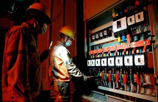Điện thương phẩm tháng 8 của EVNNPC tăng 10,82%