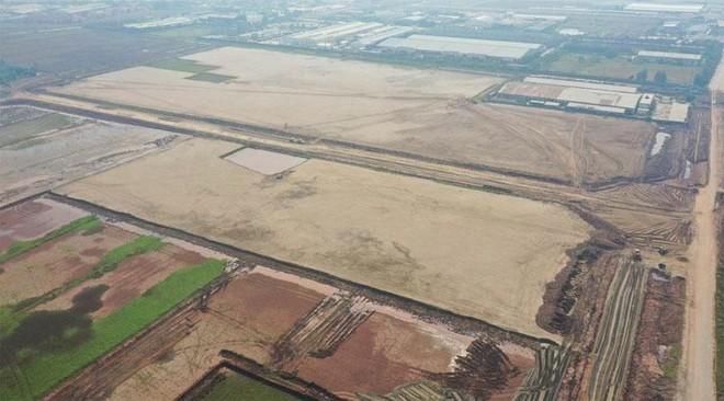 Giảm diện tích 2 khu công nghiệp Phúc Khánh và Sông Trà