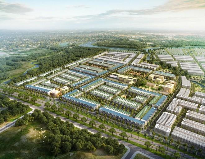 T&T City Millennia: Công thức giúp nhà đầu tư đảm bảo nguồn lợi nhuận khổng lồ