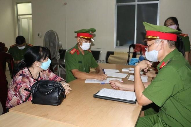 Nghệ An: Khởi tố, tạm giam vợ chồng Tổng giám đốc Công ty Minh Khang ảnh 2