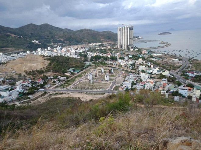 Khánh Hòa: Lập quy hoạch phải hạn chế tối đa dự án phân lô, bán nền