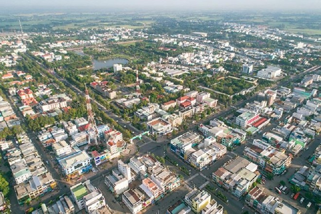 Đồng Tháp thành lập Cụm công nghiệp Quảng Khánh (giai đoạn 1) vốn gần 217 tỷ đồng
