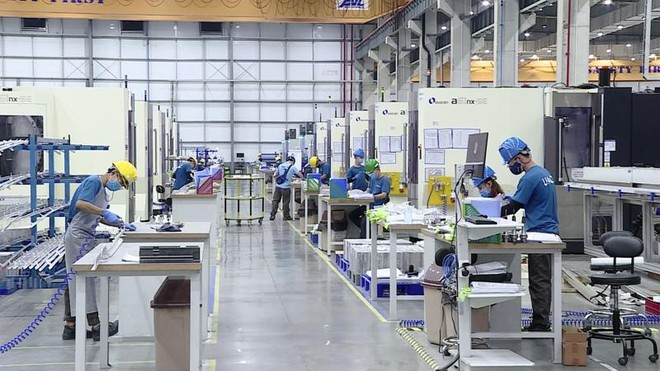 Đà Nẵng đang bàn các giải pháp cho lộ trình khôi phục hoạt động sản xuất, kinh doanh trong trạng thái bình thường mới. Trong đó, quan tâm nhiều hơn đến doanh nghiệp nhỏ và vừa. Ảnh minh họa