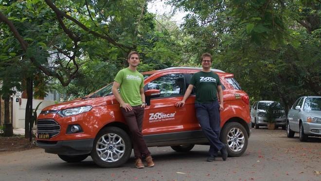 """Startup cho thuê xe lớn nhất Ấn Độ """"lấn sân"""" sang thị trường Việt Nam trước khi IPO ảnh 2"""