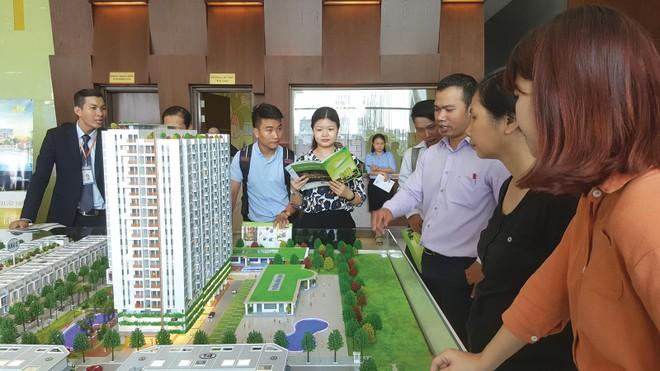 Chính sách cho vay mua nhà ở xã hội: Bỏ thì thương, vương thì tội