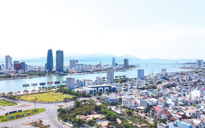 Bất động sản Đà Nẵng chờ loạt siêu dự án mới