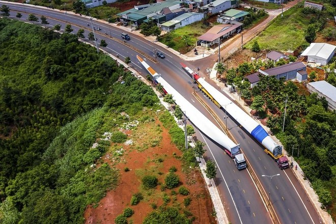 Đầu tư tuần qua: Thúc tiến độ cao tốc 24.274 tỷ đồng; Jinko Solar rót hơn 365 triệu USD vào Quảng Ninh ảnh 14