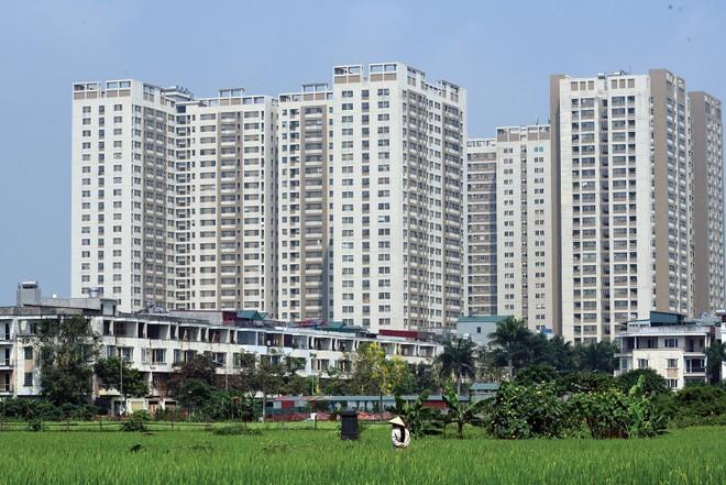 Dòng tiền bắt đầu chảy vào thị trường địa ốc