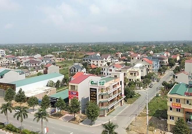Hàng loạt sai phạm tại Dự án Khu đô thị Minh Khang (Nghệ An)