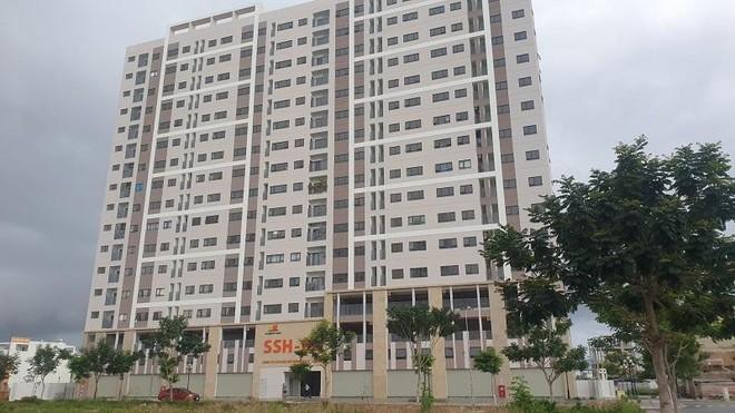 Khánh Hòa thanh tra các dự án nhà ở xã hội sau loạt bài trên Báo Đầu tư