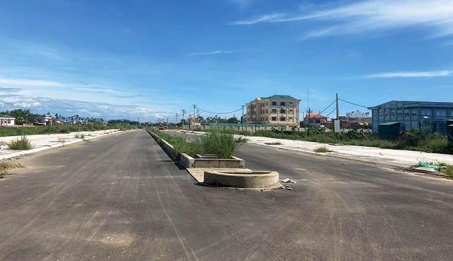 Chuyện khó hiểu ở Quảng Ngãi: Chủ đầu tư nhất quyết trả dự án, rồi lại xin đầu tư